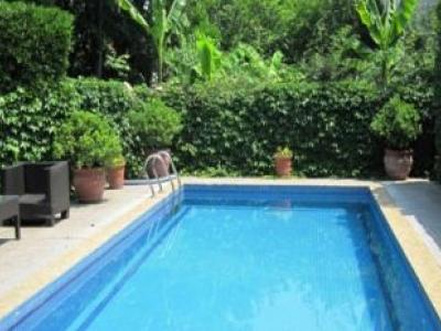 Luxus Haus mit Pool
